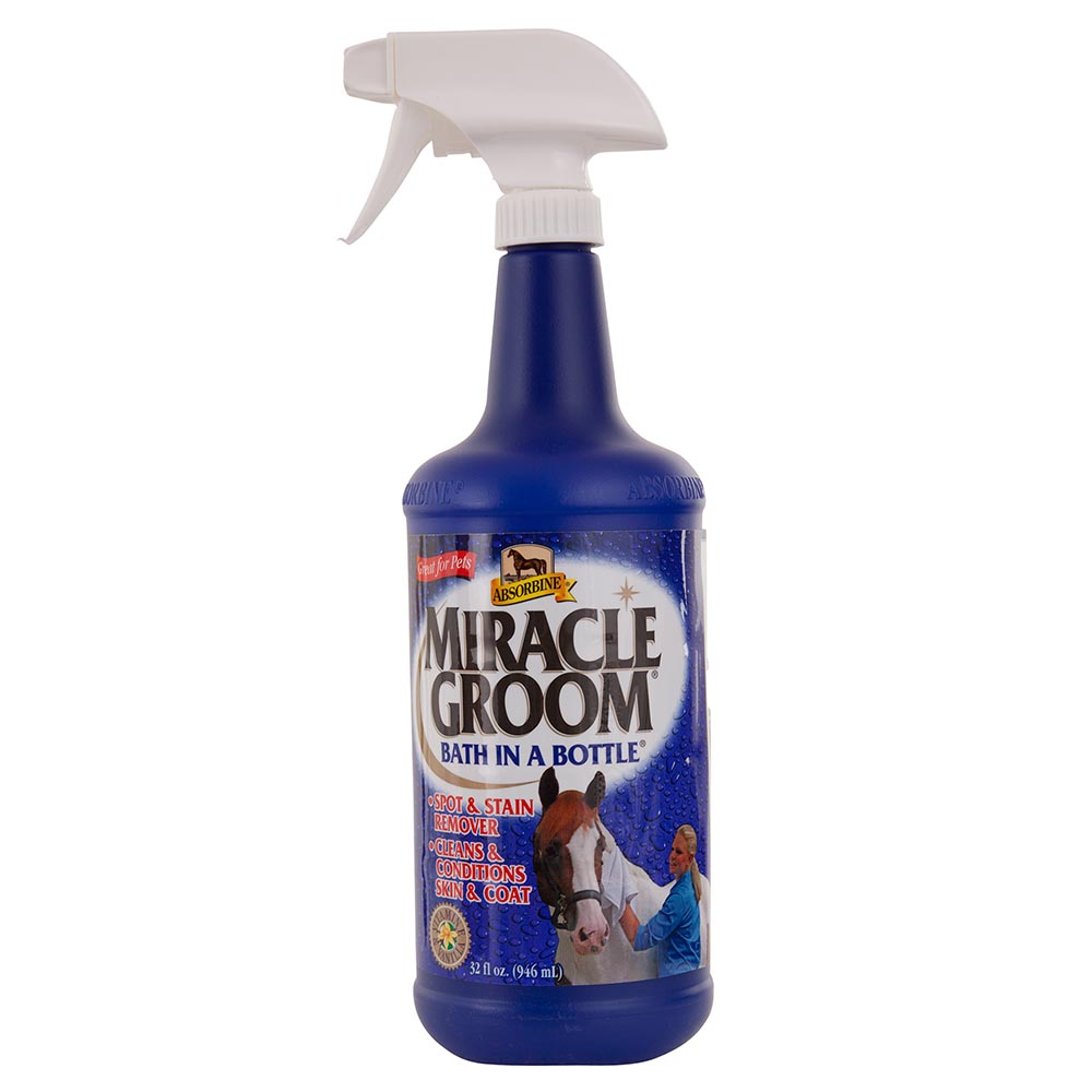 Miracle Groom®