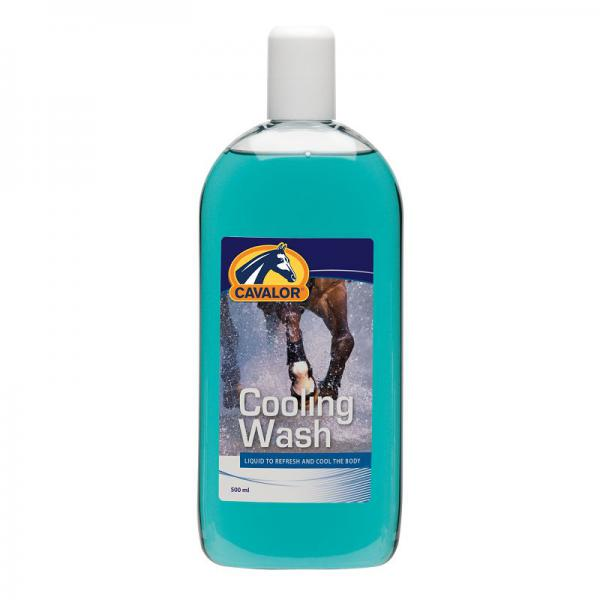 Cavalor Cooling Wash 500ml Flasche