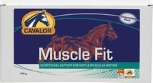 Cavalor Muscle Fit 900g Box