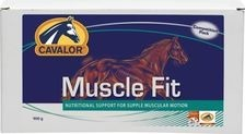 Cavalor Muscle Force 900g Box