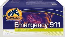 Cavalor EMERGENCY 911 12 Tuben