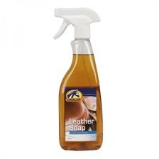Cavalor Leather Soap 500ml Flasche