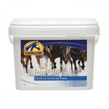Cavalor ICE CLAY 4kg Eimer