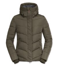 Winter Lightweight Jacke Casablanca