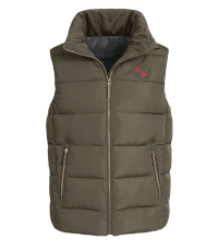 Herren Winter Lightweight Weste Cordoba