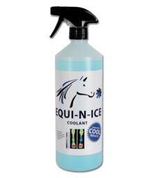 Equi-N-Ice Spray, 1 l