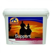 Cavalor Support 5kg Eimer