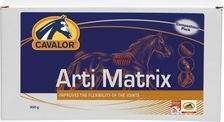 Cavalor Arti Matrix 900g Box